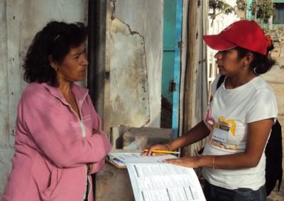 Sistema de monitoreo comunal para presupuestos locales con perspectiva de género (CBMS-GRB)