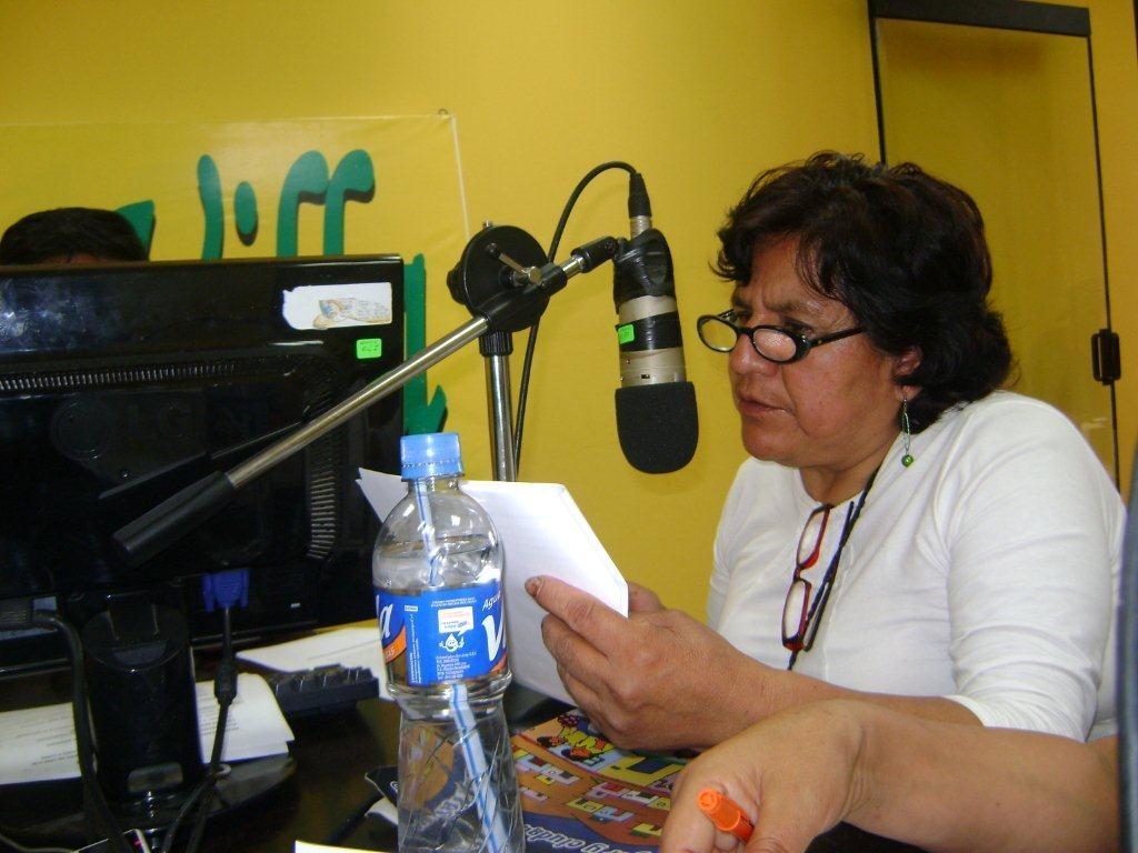 Enfoque de género en la participación y vigilancia ciudadana a la inversión pública de Lima Sur