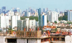 Construcción-Perú