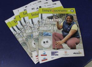 Revista Interquorum N°20