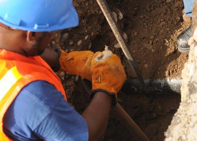 Sistema Descentralizado de Agua Potable y Desagüe para el  P.J Libertad, Lurigancho – Chosica, Lima – Fase I