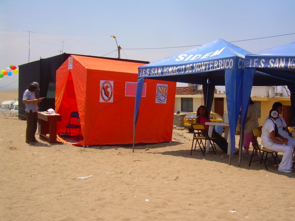 Gestión participativa del riesgo, mitigación de vulnerabilidades y prevención de desastres en los nuevos barrios de Lima Sur