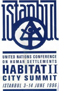 Habitat II